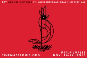 22nd St Louis International Film Festival Opens November 14