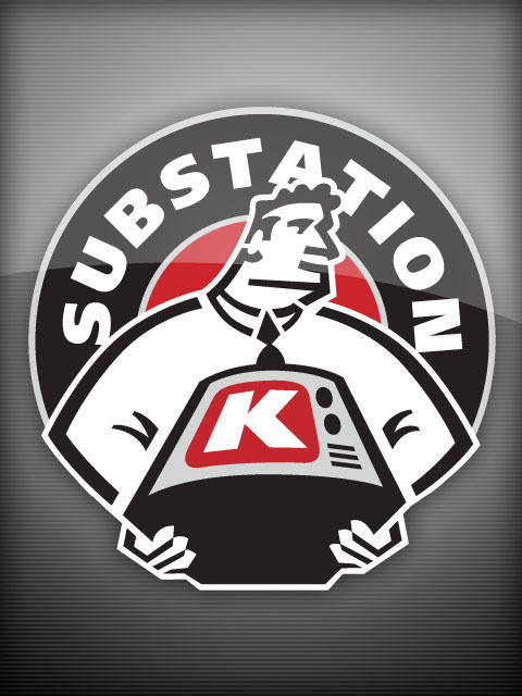 substation k Kansas City