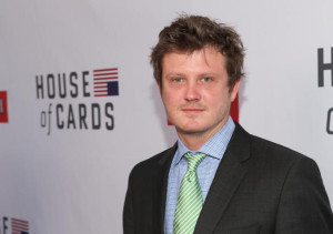Meet Beau Willimon, House of Cards Creator