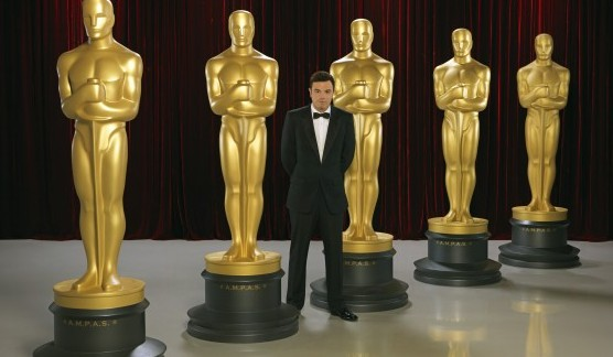 Oscar Experience St Louis – Register Now