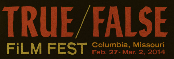 True False Film Fest 2014
