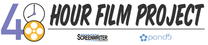 48 Hour Film Project Registration Opens April 5th