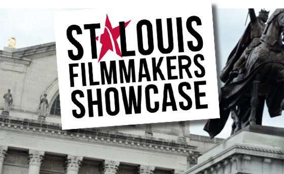 St. Louis Filmmakers Showcase Opens at The Tivoli