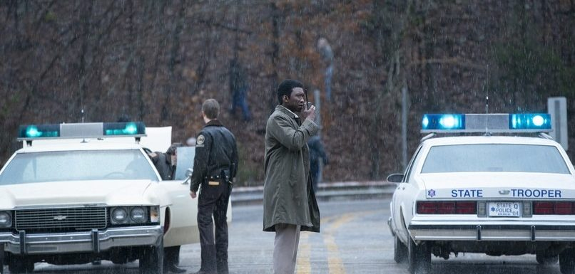 True Detective Season 3 Shoots in Ozark Mountains